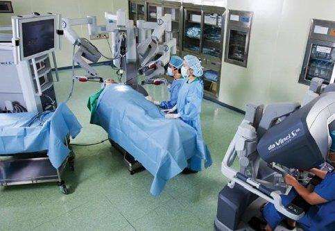 Прогрессивные технологии в клиниках Кореи