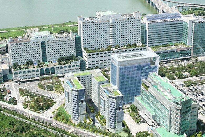 Медицинский центр Асан (Asan Medical Center)