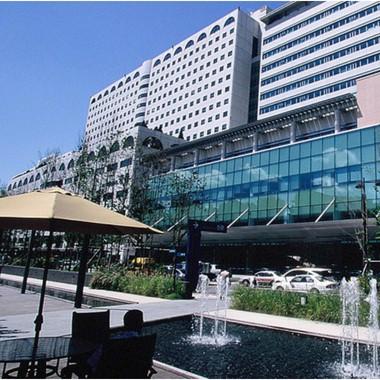 Asan Medical Center