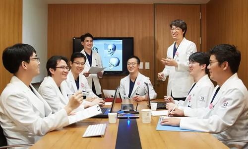 клиника в корее айди хоспитал