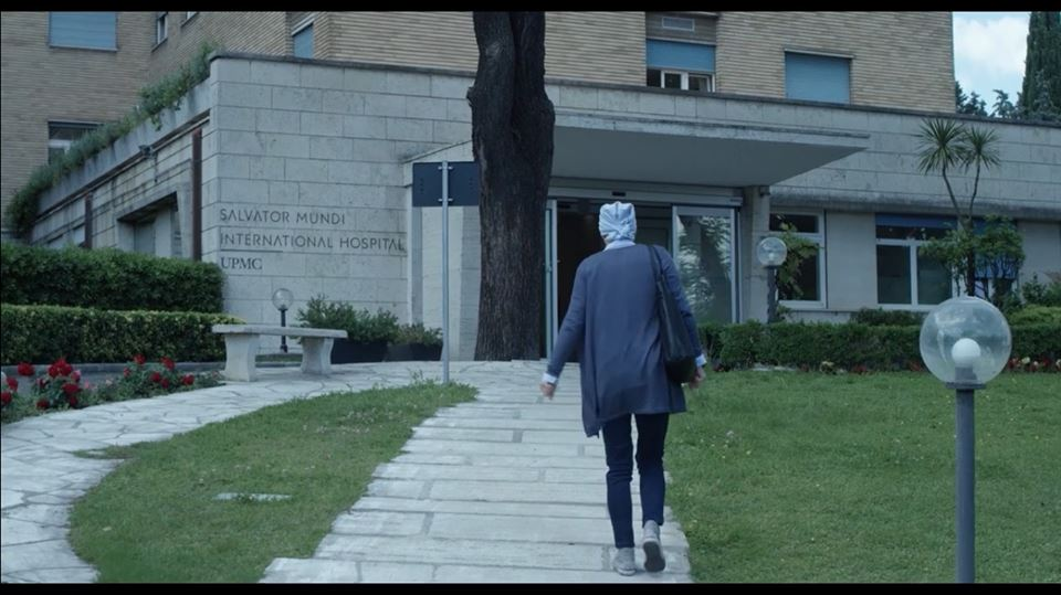 Госпиталь Сальватор Мунди (Salvator Mundi International Hospital)