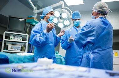 Лучшие клиники и хирурги Австрии, стоимость операций