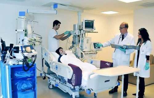 пересадка костного мозга в хисар