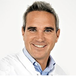 Хирург-Ортопед в Ортопедическом Центре Мюнхен ОСТ