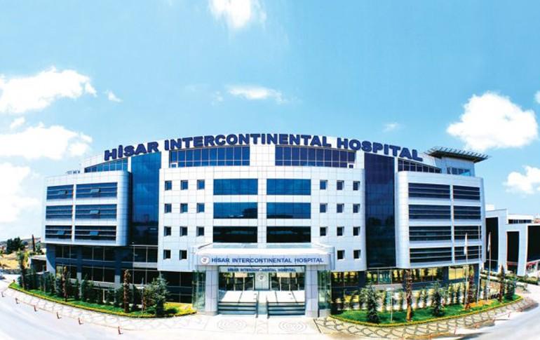 Hisar Intercontinental Hospital