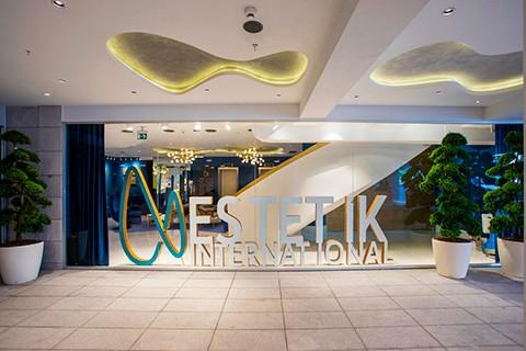 plastic surgery at estetik international