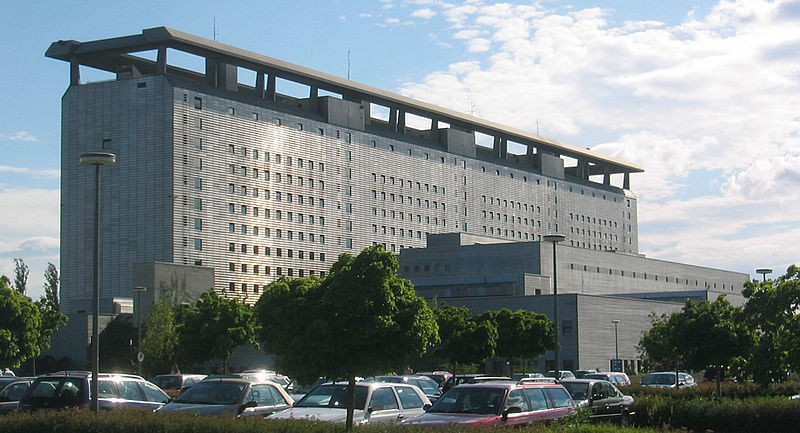 leading medical center of Munich