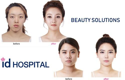 plastic surgery at id hospital