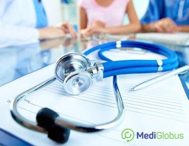 Treatment abroad. Top clinics. Best Doctors