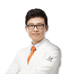 rhinoplasty in Korea doctor image