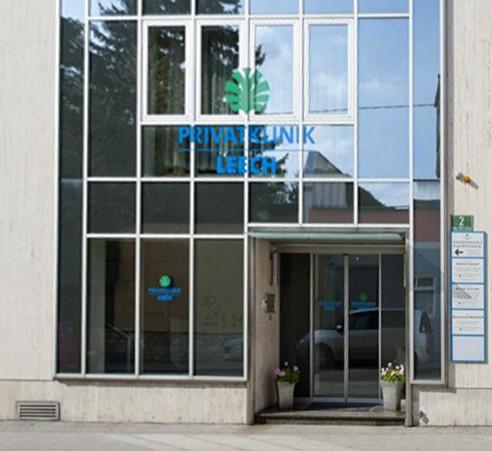 Многопрофильная хирургическая клиника в Граце. Передовые технологии в диагностике и лечении. Топовые хирурги Австрии.