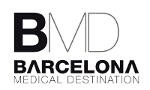 Barcelona Medical Destination logo
