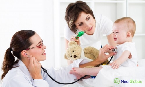what is the best pediatric clinic abroad