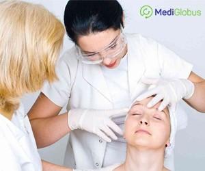 dermatology clinics in israel