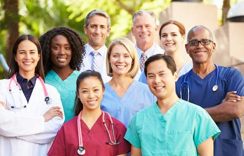 Опытные доктора со всего мира практикуют в клинике Рехтс Дер Изар