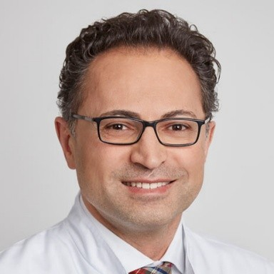 Best doctors of swiss clinics
