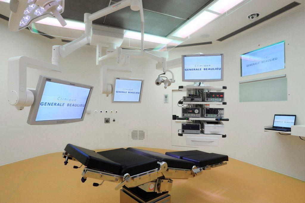 Surgery in Switzerland