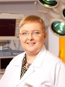 Maria Gaidulevich