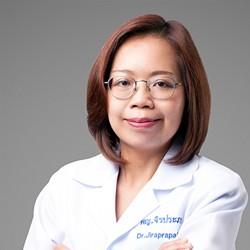 Акушер-гинеколог в клинике Бангкок Хоспитал Пхукет