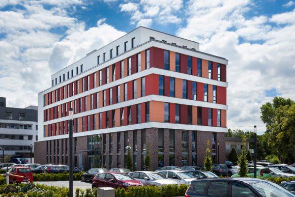 лучший немецкий госпиталь для лечения рака простаты
