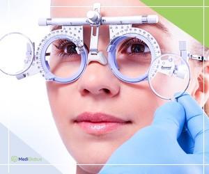 лечение зрения за границей