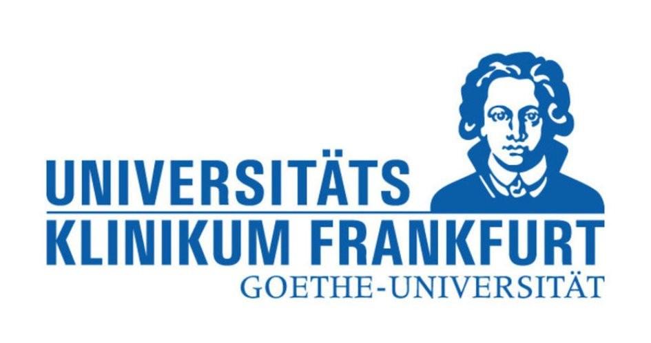 Treatment in Frankfurt University Hospital
