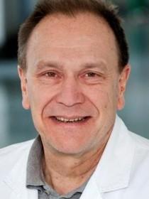 Prof Hans Steiner