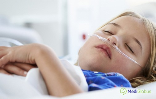 Treatment of leukemia in children | MediGlobus