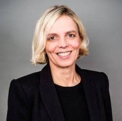 Prof Christine Solbach