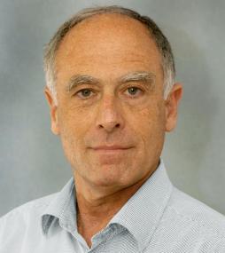 Prof Isaac Yaniv