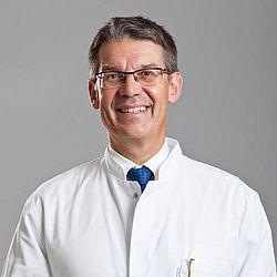 Prof Wolf Otto Bechstein