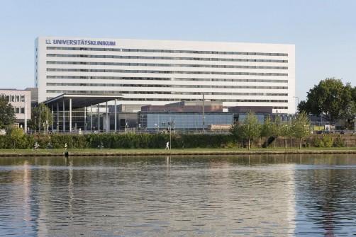 doctors of Frankfurt University Hospital