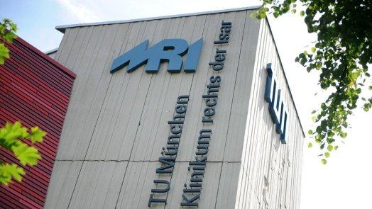 Hospital in Rechts der Isar