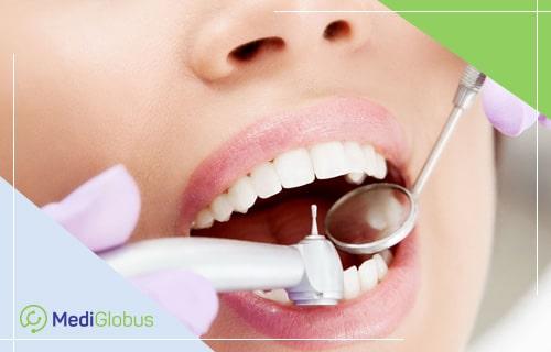лечение зубов зв границей