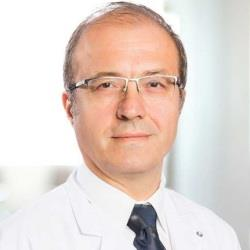 Prof Ömer Faruk Aydin in Istanbul