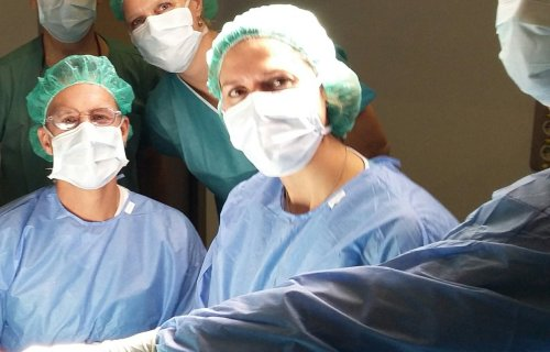 Heart surgery at Quironsalud Madrid