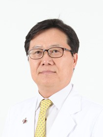 Professor Jong Gwang Yun photo