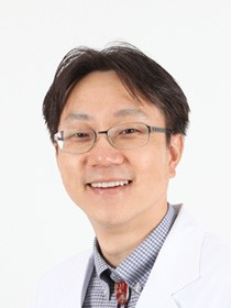 Professor Kang Sok Ho photo