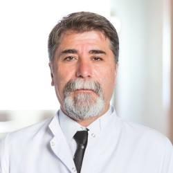 Dr Süleyman Kılıç