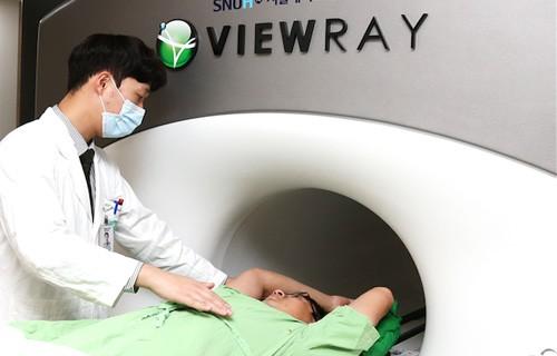 Качественная диагностика в госпитале Национального Сеульского Университета