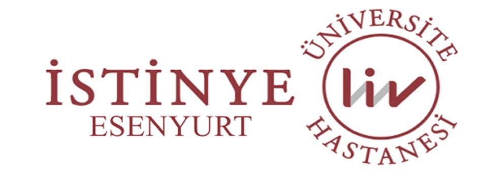University Hospital Liv Istinye in Istanbul logo