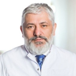 Доктор Юсуф Калко