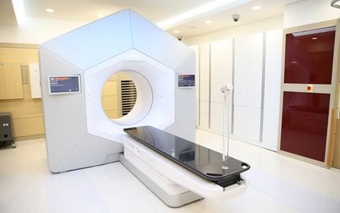 онкотерапия установка