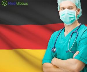 немецкая онкология