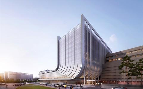 Seoul hospitals image