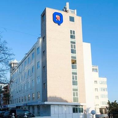 марбелья больница