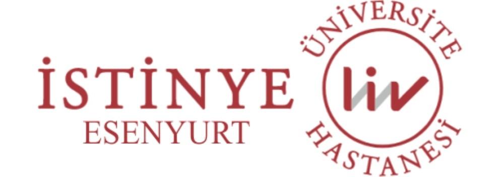 лого istinye hastanesi