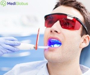 лазерное лечение зубов  австрии