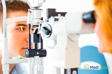 Лечение глаз в клиниках Израиля. Коррекция зрения, лечение косоглазия. Стоимость и отзывы.