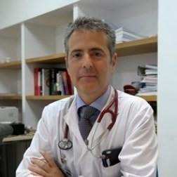 профессор Гонсало Алдамиз-Эчеваррия дель Кастильо